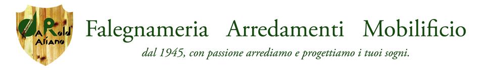 Arredamenti Falegnameria Mobiificio Da Rold Ariano P.IVA 00663990257 C.F. DRLRNA58H29L422X  Registro Imprese BELLUNO